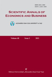 View Vol. 68 No. 1 (2021)
